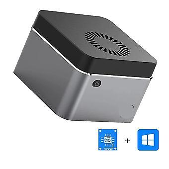 Windows 10 Mini Pc Box Intel Celeron Quad Core.