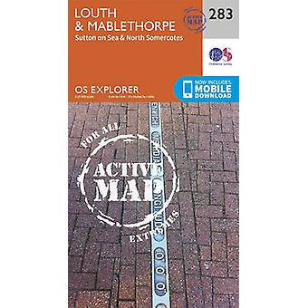 Louth and Mablethorpe
