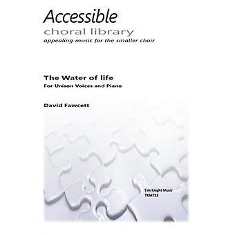 The Water of Life (David Fawcett)