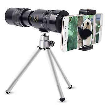 HOT Universal Super Telephoto Zoom Monocular Telescope Mobile Phone Camera Lens