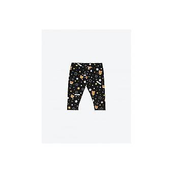 Moschino Baby Bear Star Legging