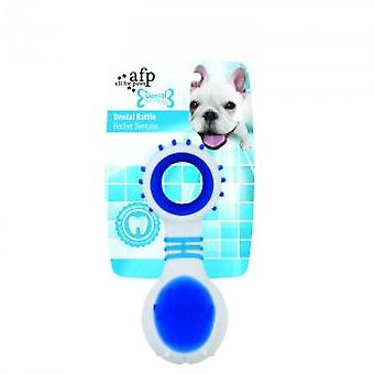 AFP Dental rattle (Dogs , Toys & Sport , Chew Toys)