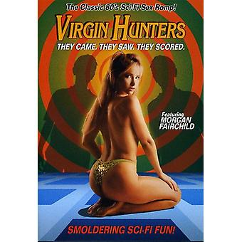 Virgin Hunters [DVD] USA import