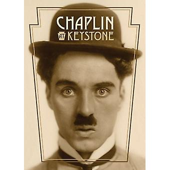 Chaplin at Keystone [DVD] USA import
