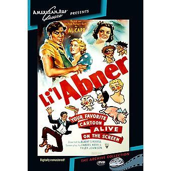 Buster Keaton: Li'L Abner [DVD] USA import