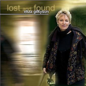 Eliza Gilkyson - Lost & Found [CD] USA import