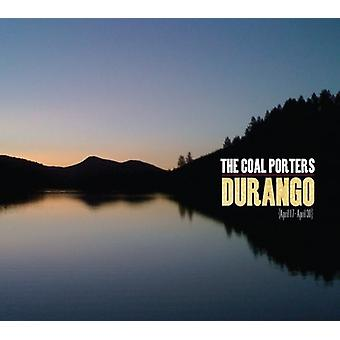 Coal Porters - Durango (April 17-April 30) [CD] USA import