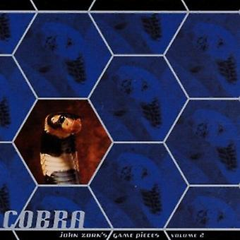 John Zorn - importación de los E.e.u.u. Cobra [CD]