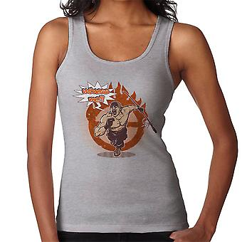 Witness Me Mad Max Fury Road The War Boys Women's Vest