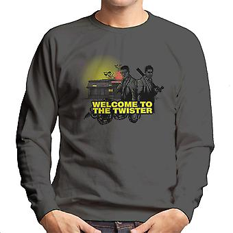 From Dusk Till Dawn Titty Twister Men's Sweatshirt