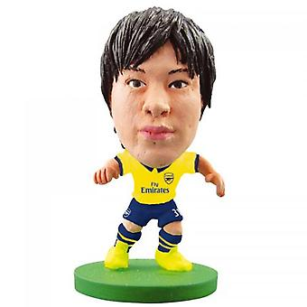 Arsenal SoccerStarz Miyaichi Away