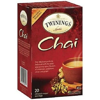 Twinings di Londra Chai Tea