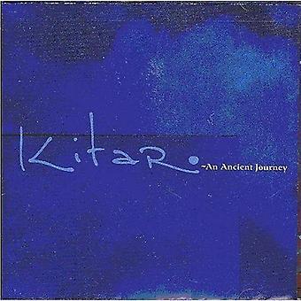 Kitaro - Ancient Journey [CD] USA import