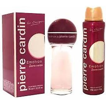 Pierre Cardin tunteet Eau de Parfum 75ml EDP Spray