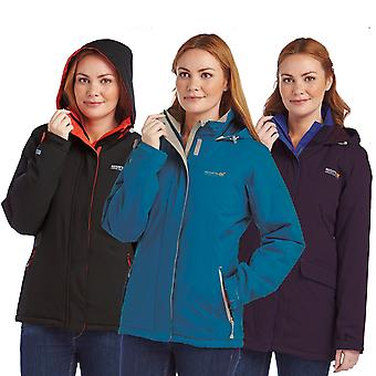 Regatta Damen Keeley WaterproofJacket