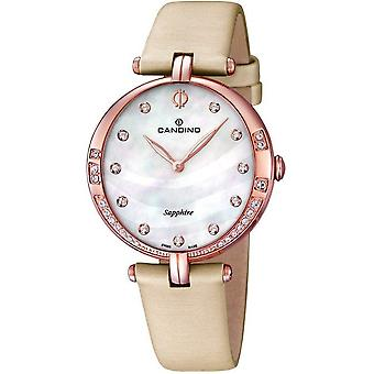 Candino watch trend elegance delight C4602-1