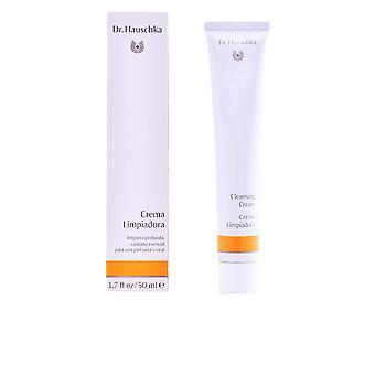 Dr. Hauschka Cleansing Cream 50 Ml för kvinnor