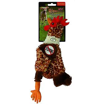 Agrobiothers Skinneeez Flat Hen (Dogs , Toys & Sport , Stuffed Toys)