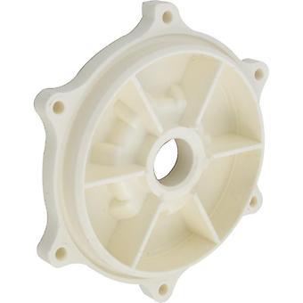 Pentair 271158 Full-Flow Filter klep Top - White