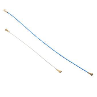 Sygnału antenowego dla Samsung Galaxy S8 G950F antena kabel koncentryczny kabel koncentryczny Flex