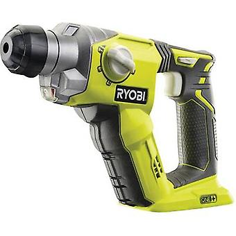 Ryobi R18SDS-0 One+ SDS-Plus-Cordless hammer drill combo, Cordless hammer drill 18 V Li-ion w/o battery