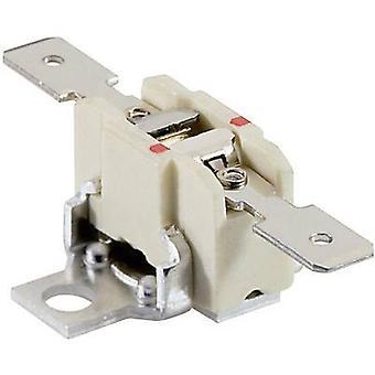 IC Inter Control 155431.006D02 Thermal fuse 206 °C 15 A 230 V AC (L x W x H) 45 x 30 x 12.7 mm 1 pc(s)