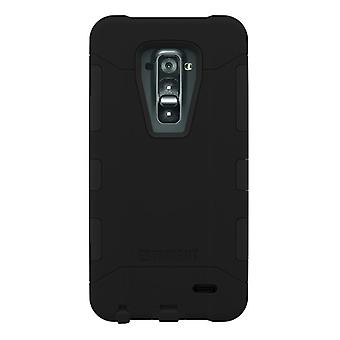 Trident - Aegis Case for LG G Flex - Black