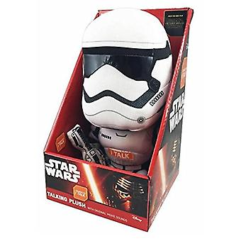Funko Plush Star Wars Stormtrooper Medium Soft Toy