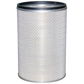 Hastings AF169 Air Filter Element with Solid Lid