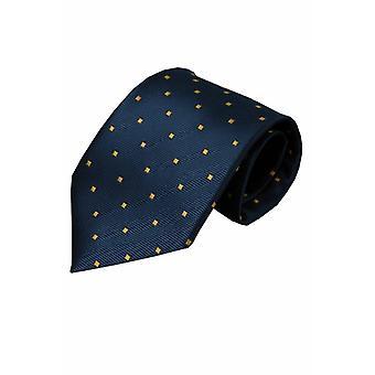 Gravata azul Lago 01