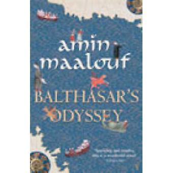 Balthasar's Odyssey kirjoittajana Saariaho - 9780099452089 kirja