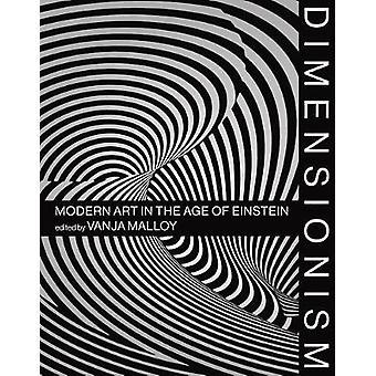 Dimensionism - moderne Kunst im Zeitalter der Einstein durch Dimensionism - Modus