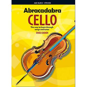 Abracadabra Cello - Pupil's book - The Way to Learn Through Songs and