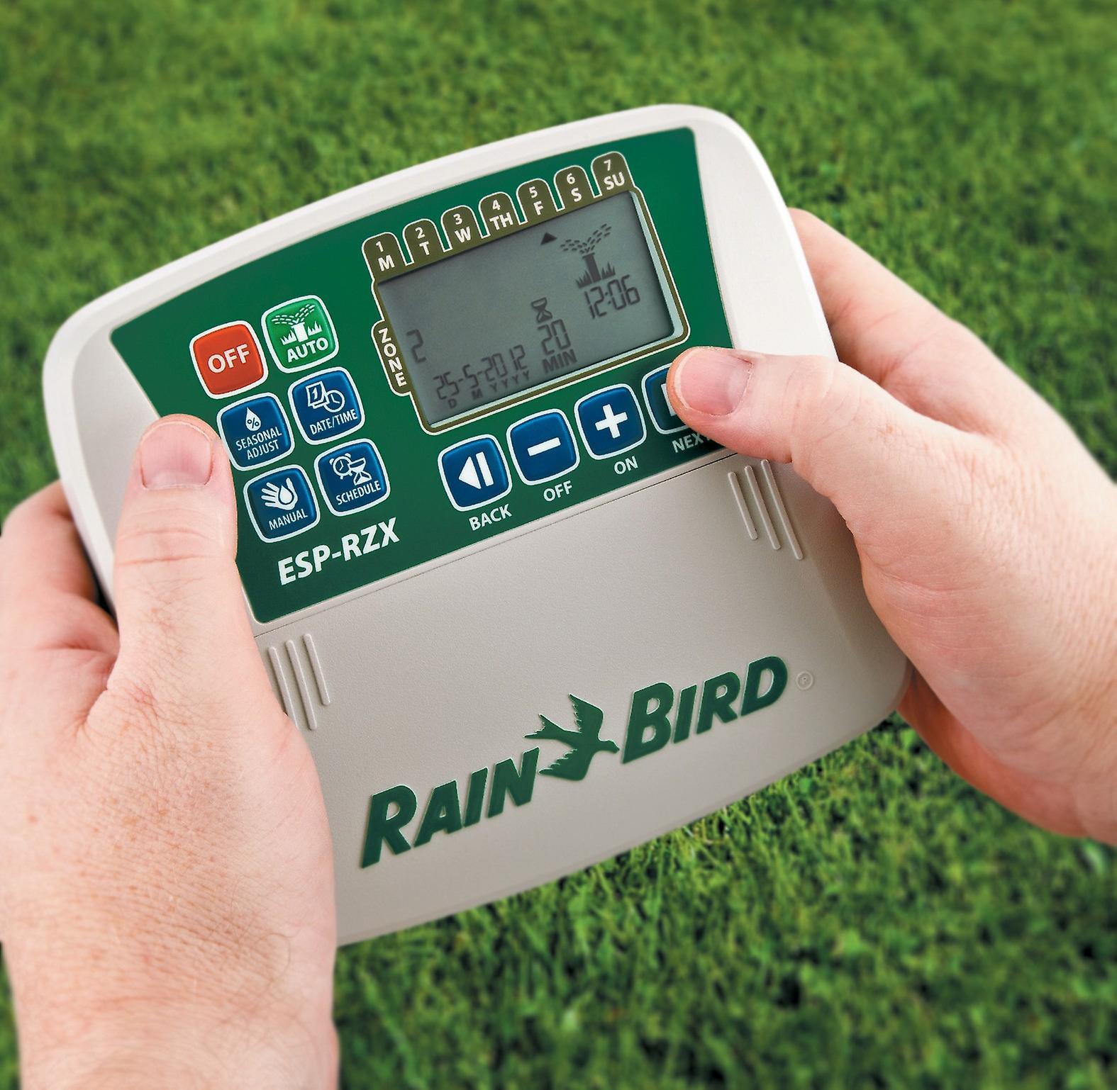 Rain Bird ESP RZX4i 4-Station 230/240 VAC indoor controller