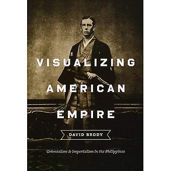 Visualizzazione impero americano: Orientalismo e imperialismo nelle Filippine