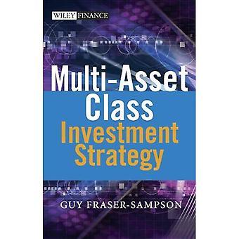 Multi beleggingscategorie beleggingsstrategie