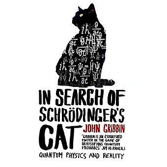 På jakt efter Schrodinger's Cat