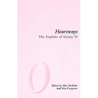 Heartways: The Exploits of Genny O (Arsenaladvance)