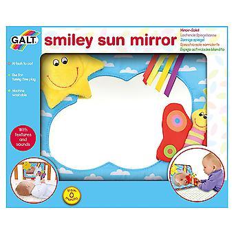 Galt Toys Smiley Sun Mirror