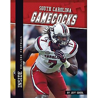 South Carolina Gamecocks (Inside College Football)
