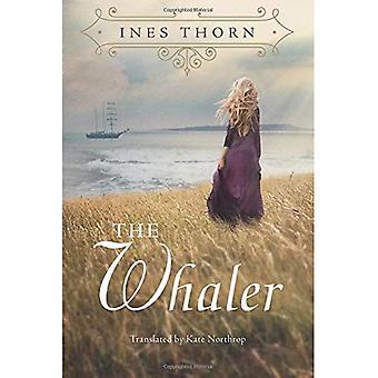 The Whaler (The Island of Sylt)