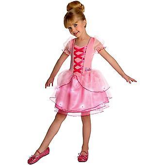 Barbie Balerin Çocuk Kostümü