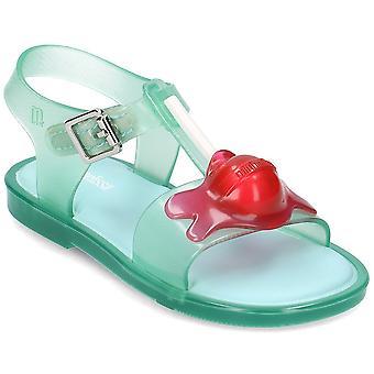 Melissa 3245107607 chaussures universelles pour bébés d'été