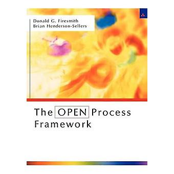 The Open Process Framework An Introduction by HendersonSellers & Brian