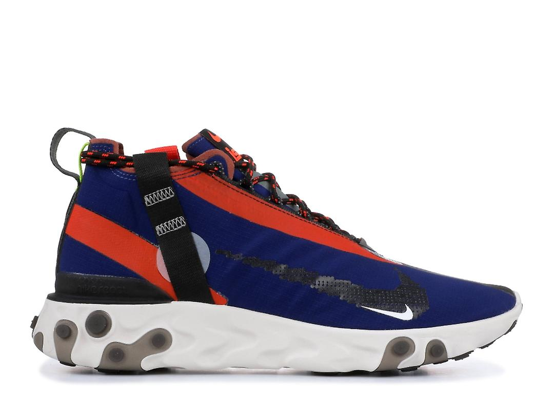 NIKE REAGERE RUNNER MIDT WR ISPA - AT3143-400