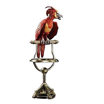 Harry Potter Fawkes the Phoenix Statue