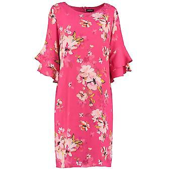 POMODORO Dress 11920 Pink