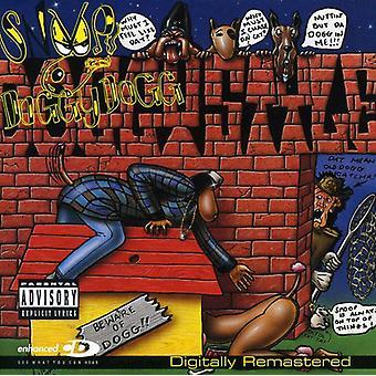 Snoop Doggy Dogg - Doggystyle [CD] USA import