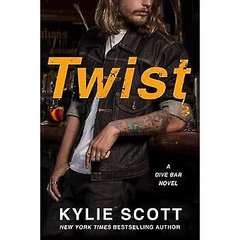Twist by Kylie Scott - 9781250083227 Book