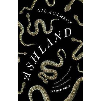 Ashland by Gil Adamson - 9781770410152 Book